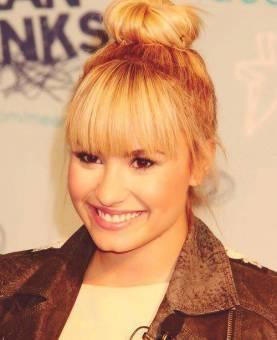 Demi Lovato ! ♥♥♥