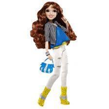 La muñeca de bella thorne