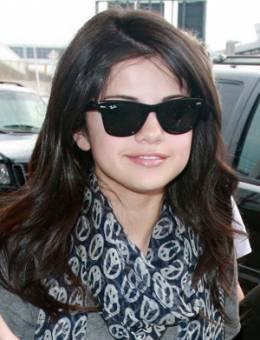 La talentosa Selena Gomez