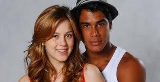 Alice e Pedro