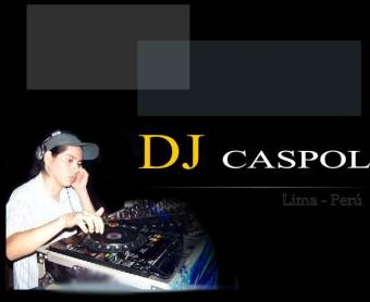 DJ CASPOL  www.djcaspol.tk