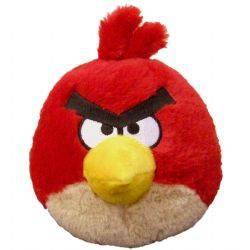 Peluche gigante Angry birds (40cm)