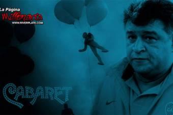 Borghi dirige el Cabaret