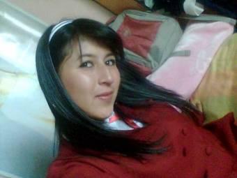 Angy Acosta - 18 años -Quito