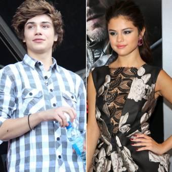 Selena Con George