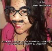Valeria Yedra