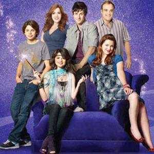 The Wizards Of Waverli Place