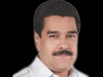 Nicolás Maduro Moros