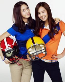 Yuri y Yoona