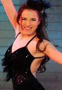 Sofia Pachano