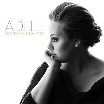 Adele for Someone Like You