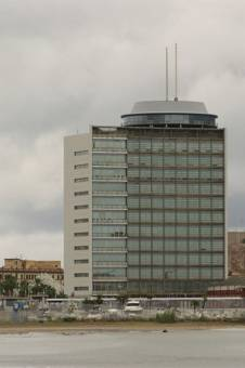 Edificio V Centenario