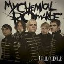 mY ChEmIcaL RoMaNcE...!