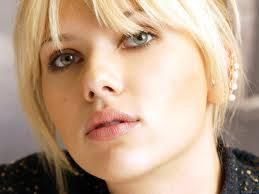 9_ Scarlett Johansson.