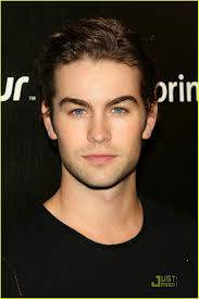 12_ Chace Crawford.