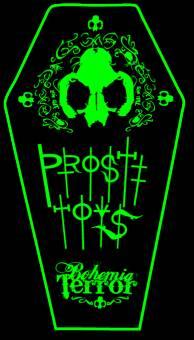 Anoche - ProstiToys