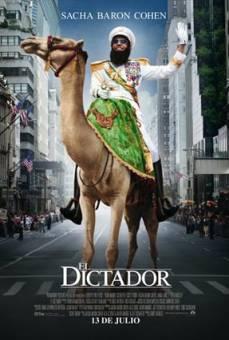 El dictador  - Lambramani