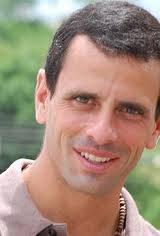 Henrique Capriles Randonski