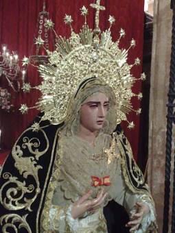 Ntra. Sra. del Mayor Dolor ( Aracena )