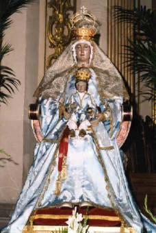 Ntra. Sra. de los Reyes ( Sevilla )