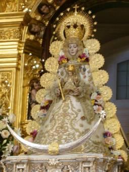 Ntra. Sra. del Rocio ( Almonte )