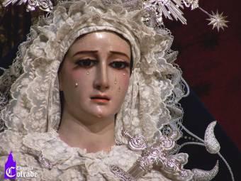 Virgen de los Dolores ( Chucena )