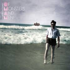 My Head Is An Animal (Of Monsters And Men)