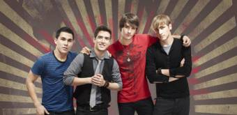 PEZOZOZ osea big time rush