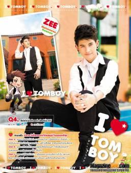 Zee (Thailand model and singer)